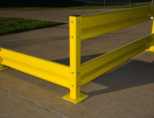 The Importance of Safety Rail