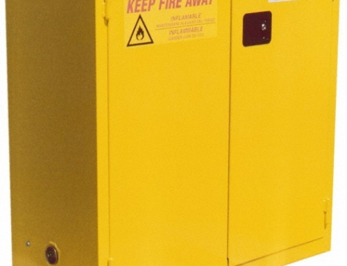 Why are Safety Flammable Cabinets Important?