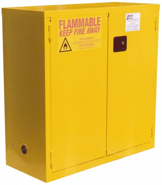 Safety Flammable Cabinet