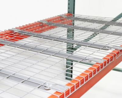 Warehouse Wire Decking