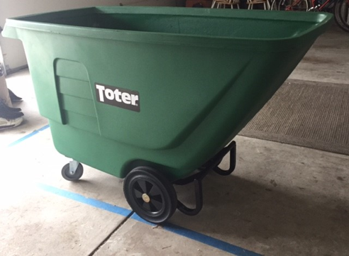 Toter Truck