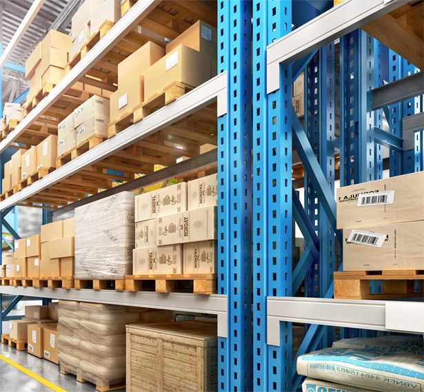 Surprising Info about New Pallet Rack Regulations
