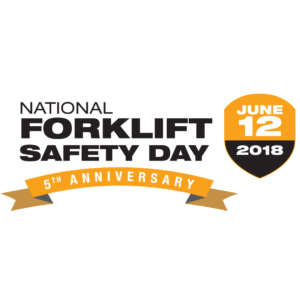 National Forklift Safety - June 12, 2018