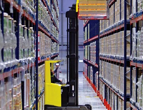 Discover the Different Types of Pallet Racking