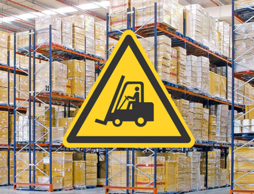 Warehouse Safety – 6 Tips to Keep Your Workplace Safe